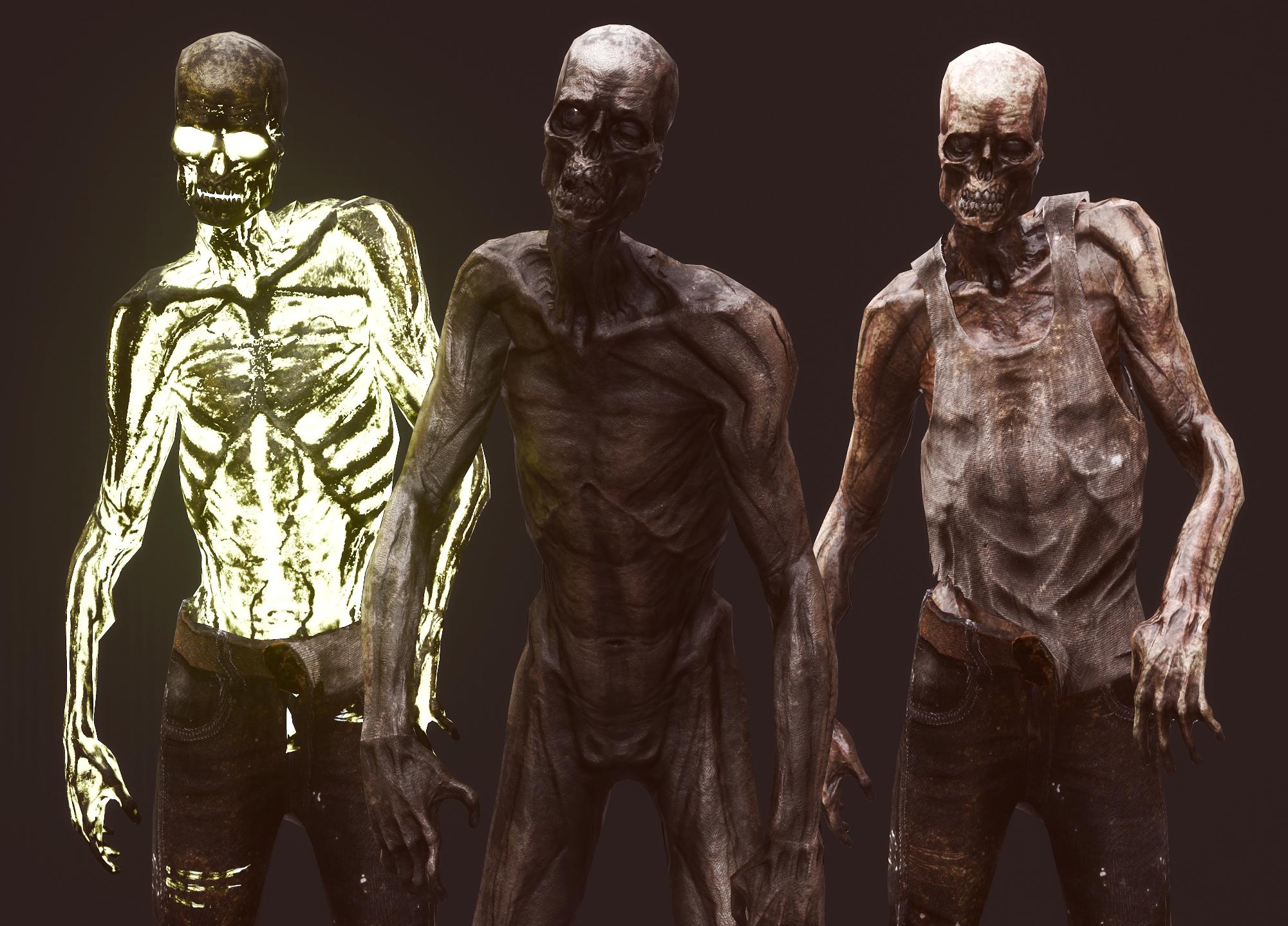 fallout  lonestar ghouls